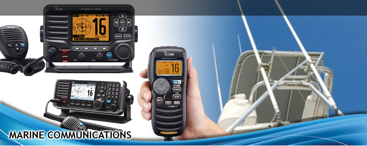 Marine Electronics Dealers